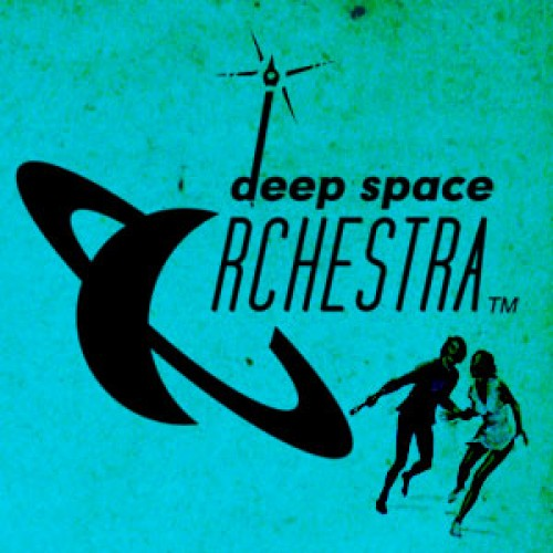 'Deep Space Mix' 02 (2005) - mixed by ASC